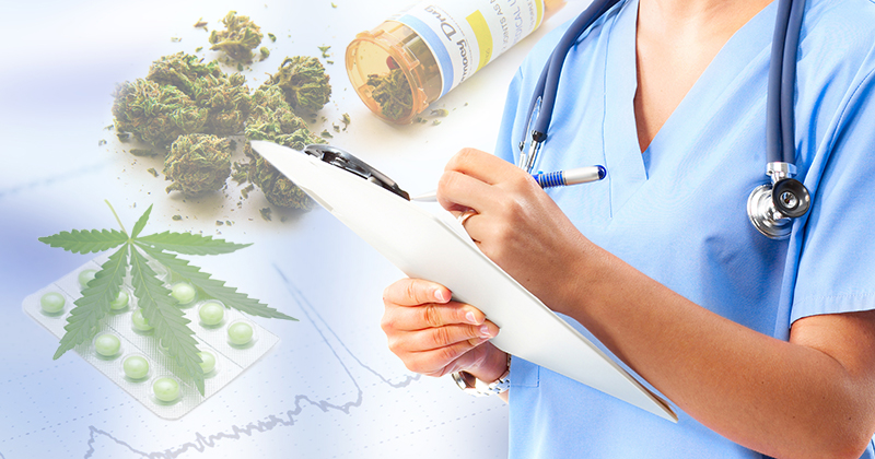 Discover the Top Three Benefits of Medical Cannabis in Miami